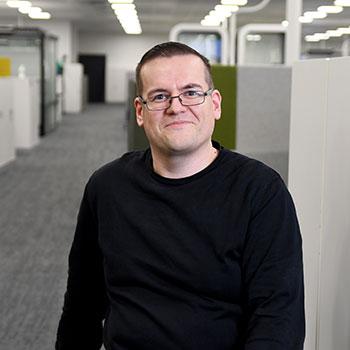 Juha-Pekka Sorsa kategoriapäällikkö
