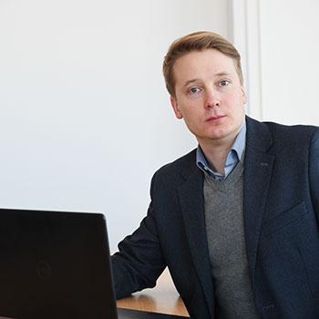 Juha Engblom controller
